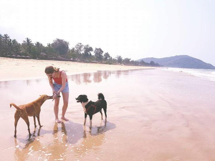 India - Agonda Beach