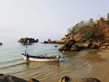 India - Boat 2