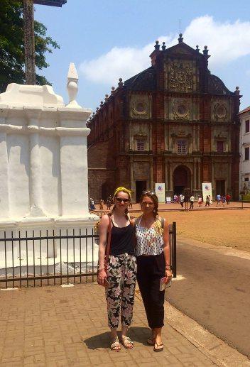 India - Old Goa - Copy