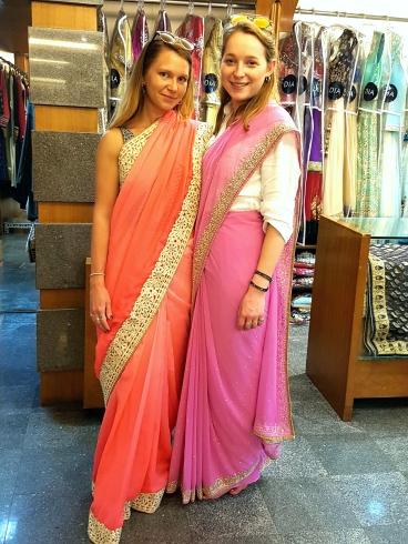 India - Sari